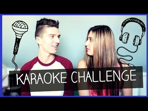 KARAOKE CHALLENGE (avec Victor Podcast)