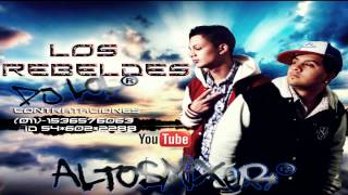Download Los Rebeldes - Esa Guacha [Dj-LoL]® MP3 song and Music Video