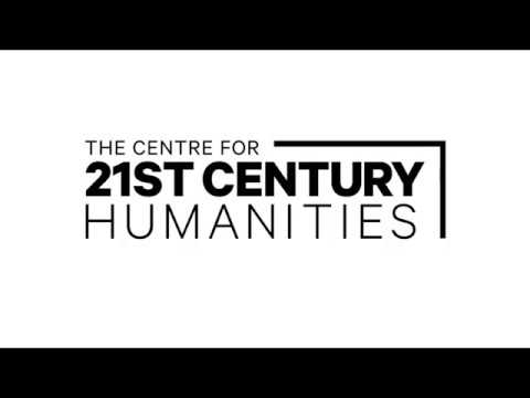 The Centre for 21st Century Humanities - the human experts. University of Newcastle.