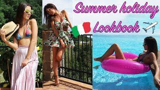 Summer Holiday Lookbook | Лятна мода