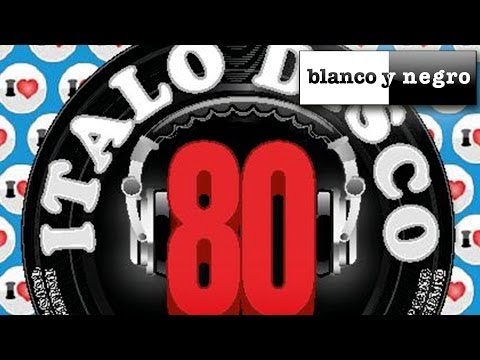 I Love Italo Disco Legends 80