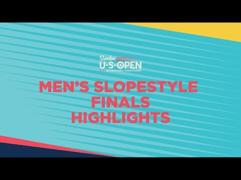 2019 Burton U·S·Open Men's Slopestyle Semi-Finals - Highlights