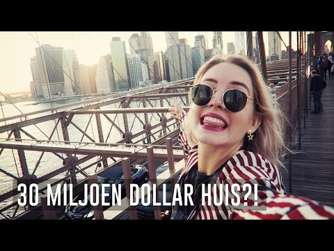 Brooklyn Bridge + Upper East Side + Central Park ★ NEW YORK VLOG #6 ✈ Trendgloss
