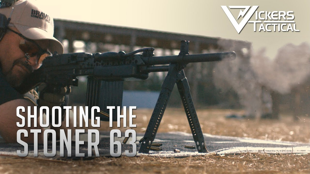 Shooting the stoner 63 youtube shooting the stoner 63 altavistaventures Image collections