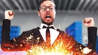 Make your own EXPLODING UNDERWEAR - Erik Builds the Movies #1