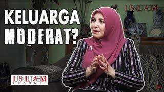 Mendidik keluarga menjadi moderat ? - Prof.DR. Amani Lubis