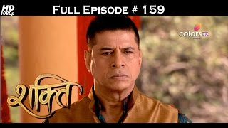 Shakti - 30th December 2016 - शक्ति - Full Episode (HD)