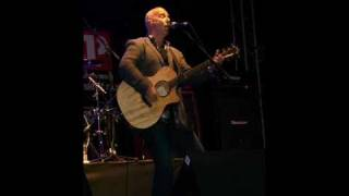 Midge Ure - Loves Great Adventure - Isle Of Wight Festival 2010