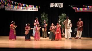 ctts 2014 pongal celebration ellington bharathi tamil school