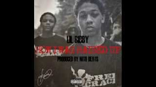 "Lil Bibby ""Raised Up"" Produced By Nito Beats"