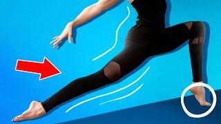 Боди-балет для начинающих: урок №1 [Workout | Будь в форме]