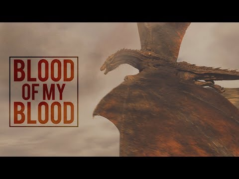Game of Thrones || Blood of My Blood (for 60k)