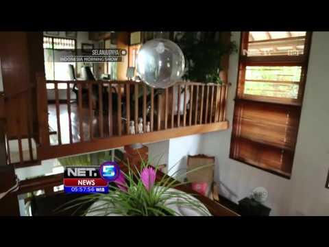 Rumahku Istanaku: Green Living – NET5