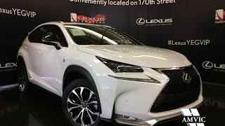 back%20view%20buick%20envision%202017 2017 Lexus Nx200t Turbo Charged 4 Cylinder Review