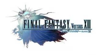 Final Fantasy XIII Versus Soundtrack: Dawn of Sorrow