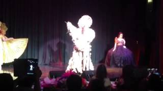 miss gay philippines 2013 kim villagalano intro