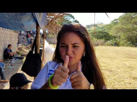 Siempre  Apoyando a Los Equipos - 2° Jornada Torneo Por La Paz Parte 6