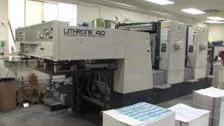 Printer Identification