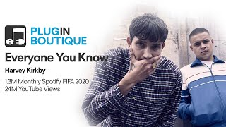 Everyone You Know (FIFA 20 13M Monthly Spotify 24M Youtube) | Remote Podcast 003