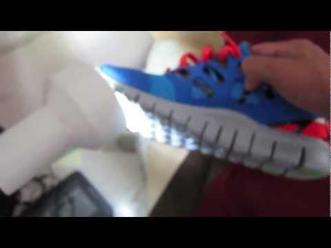 Nike Freerun 2 Doernbecher Review + On Feet