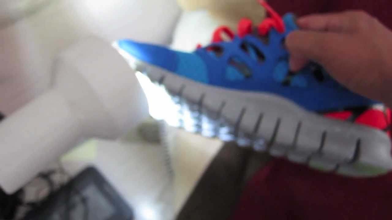 0c100245bb1a3 ... discount nike freerun 2 doernbecher review on feet youtube 7d1b4 93673