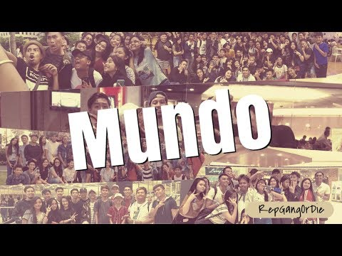 IV of Spades - Mundo (musical.ly cover)