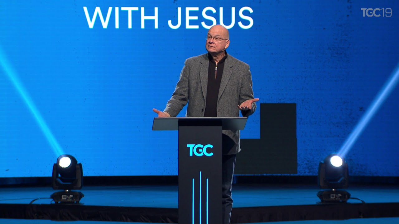 Tim Keller: How You Know You're Born Again