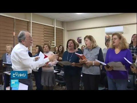 يهود إسطنبول متمسكين بلغة الأجداد  - 14:00-2020 / 1 / 14