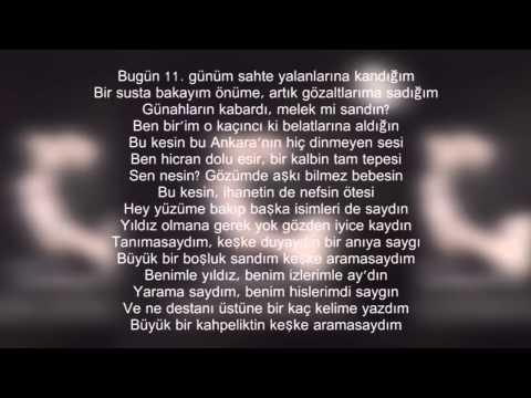 Taladro - Kahverengi Sokaklar (feat. Atakan Stress)
