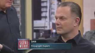 Daniel Ribacoff, NY Lie Detector/Polygraph Expert Tests for Child Abuse