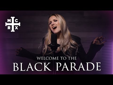 My Chemical Romance - Welcome to the Black Parade - Cinematic Ballad Cover by Halocene
