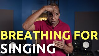The BEST Breathing Exercise For Singing!