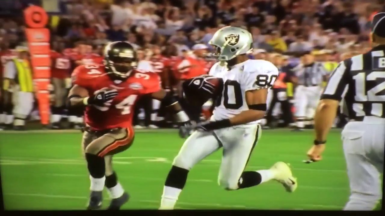 Super Bowl 2003