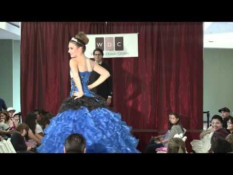 WDC Prom Fashion Show 2012: Flirt Prom Collection