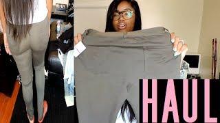 CHEAP PLUS CLOTHING HAUL | DDS DISCOUNTS