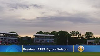 AT&T Byron Nelson: Jordan Spieth Looks For Success At Trinity Forest