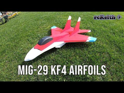 RC Powers Mig-29