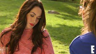 Total Divas Season 4, Episode 11 Clip: Brie Bella worries about Daniel Bryan's future