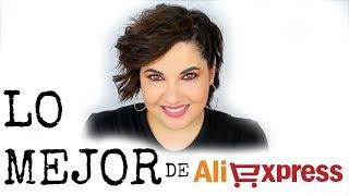 LO MEJOR DE ALIEXPRESS - HAUL Favoritos ♥️ ⎥Monica Vizuete