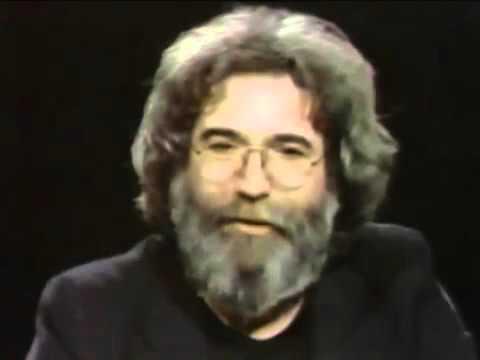 Grateful Dead 1981 5 7 NBC Tom Snyder (Kesey, Garcia, Weir & Co)