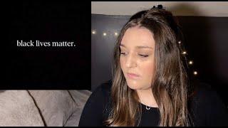 #blacklivesmatter, to me | Missy Gordon