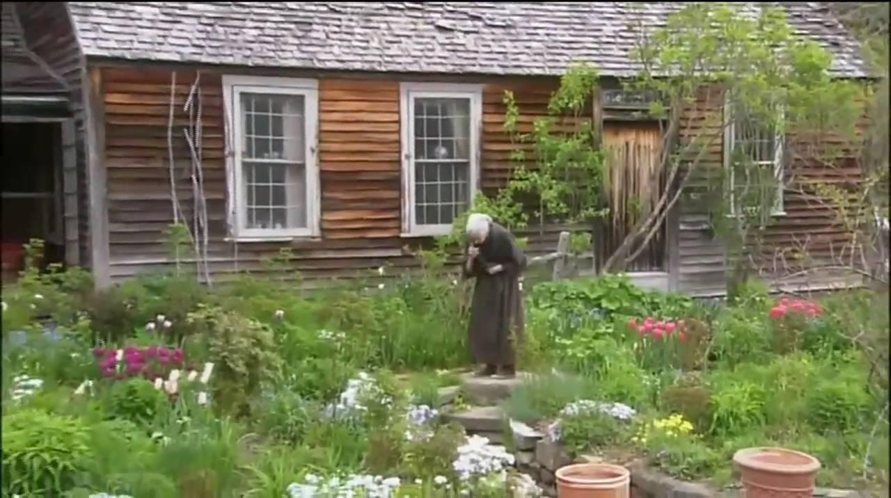 Tasha Tudor S Garden Youtube