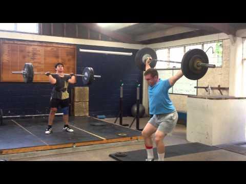 OWNZ FSO Training/Competition 9/5/14 - Caleb Symon