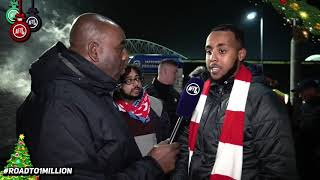 Brighton 1-1 Arsenal   Unai Emery Had A Shocker Today With His…