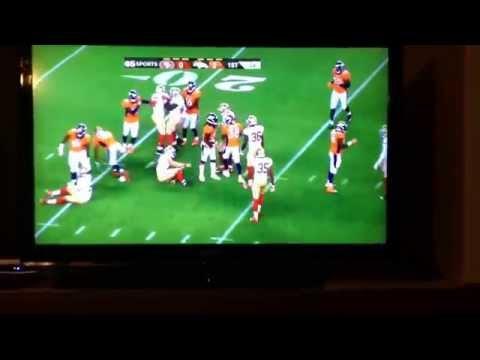 Madden NFL Hitstick: LJ McCray