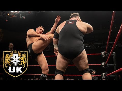 WALTER battles Dave Mastiff and more: NXT UK highlights, March 5, 2020