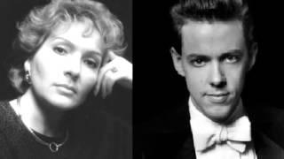 """Nelly Miricioiu & Bruce Fowler-Il Pirata-""""Duet Act I"""""""