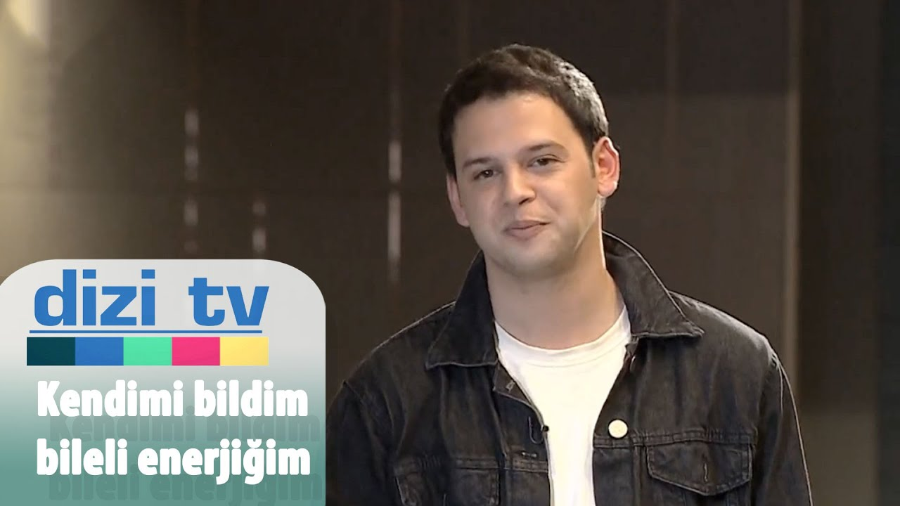 Download Kardeşlerim oyuncusu Cihan Şimşek röportajı sizlerle - Dizi Tv 747. Bölüm