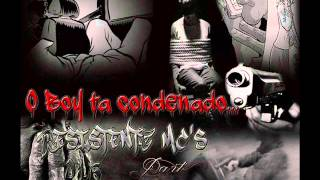Video O Boy ta Condenado part. Maquiavélicos download MP3, 3GP, MP4, WEBM, AVI, FLV November 2017