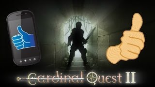 Free Game Tip - Cardinal Quest 2